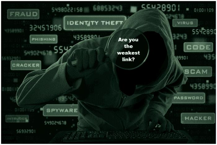 phishing security awareness