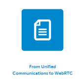 Dell E-book - From Unified Communications to WebRTC - Download